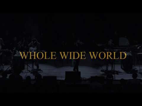 Cage The Elephant – Whole Wide World (Unpeeled) Lyrics 🍊