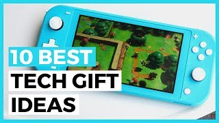 Best Tech Gift Ideas in 2019 - How to Find a Gift for a Techie?