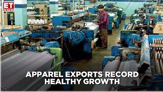 The Market   Turnaround in textile sector   Sivaramakrishnan Ganapathi  & P Sundararajan