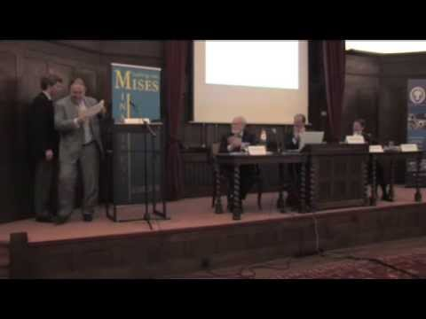 Conference on Public Debt in Brussels 22.4.2013