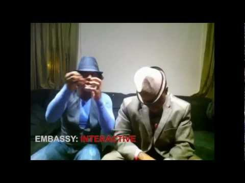Camp Lo Interview with Embassy: Interactive Pt. 2
