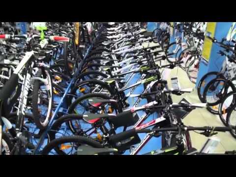 Какой купить велосипед в Москве