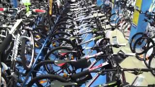 Какой купить велосипед в Москве(Грандиозная распродажа велосипедов в Москве http://vk.cc/3KZXcp Велосипеды CUBE -56% Велосипеды KROSS -45% Велосипеды..., 2015-05-06T17:08:54.000Z)