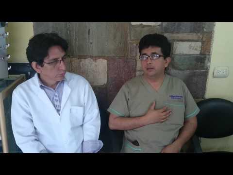 ECM testimonio de Dr. Eduardo Murillo