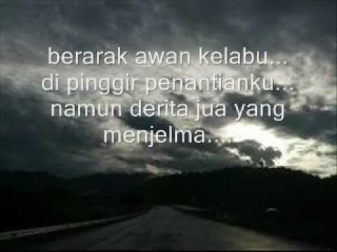 Stanza Sepi Sekeping Hati with lyrics (Ben Nathan)
