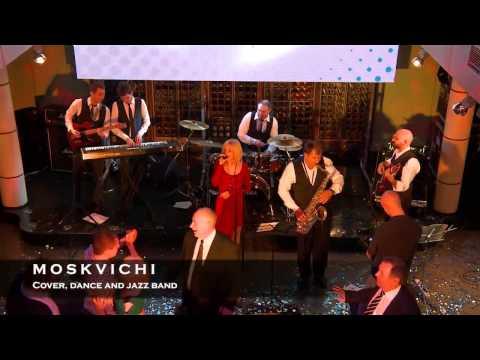 MOSKVICHI DEMO small band