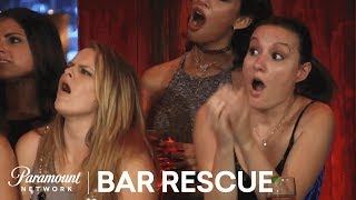 Bar Rescue's Top Five Most Shocking Health Hazards - Bar Rescue, Season 4