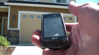 Telephone Garage Door Opener - Basic Stamp + Dtmf + Answering Machine