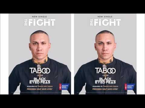 Taboo - The Fight (Audio)