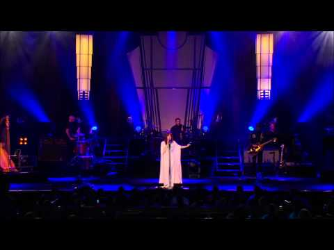 Florence + The Machine - Only If For A Night (Live Radio City Music Hall) (HD)
