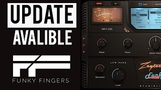 FREE - Update for Zaytoven's Funky Fingers Plugin