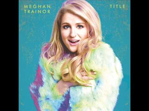 Meghan Trainor - My Selfish Heart (Audio)