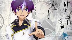 SEIKEN TSUKAI NO WORLD BREAK  Episode 1 English Dubbed