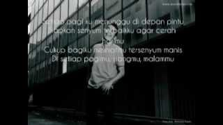 Tulus - Sewindu (Karaoke Version with Lyrics)