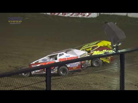 Brewerton Speedway (5/19/17) Mod Recap