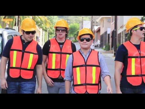 Piropos De Albañiles I Benshorts Youtube