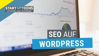 SEO auf Wordpress
