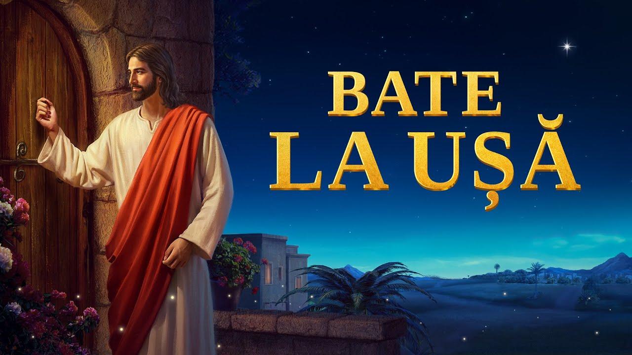 """Trailer  filme religioase """"Bate la ușă"""" L-ai întâmpinat pe Domnul?"""