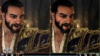Prince of Persia - PS3 vs XBox 360