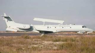 Fuerza Aérea Mexicana Embraer R-99A (EMB-145SA)