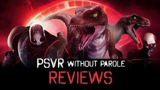Time Carnage | PSVR Review
