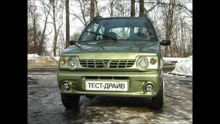 видео Автозапчасти СЕАЗ ОКА 11113