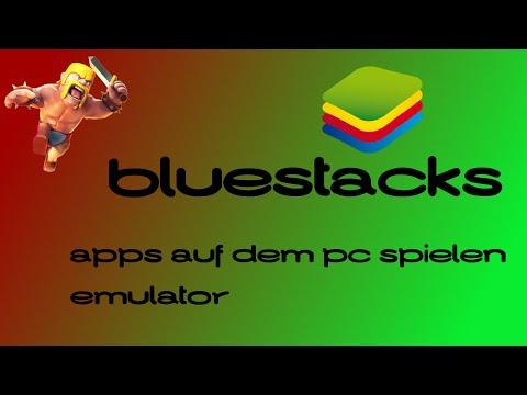 android app auf pc spielen