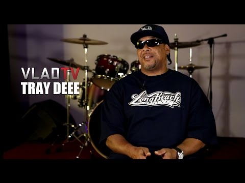 Tray Deee Talks Young Thug & Game Beef and Why Gangs Kill People