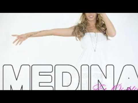 Medina - Velkommen til Medina (Radio Edit)