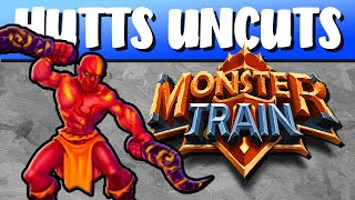 Hutts Uncuts - Let's Try Monster Train