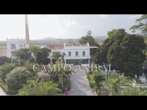 Masía Campo Aníbal