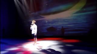 Sungbong Choi - i dreamed a dream(rehearsal) 2014.07.04