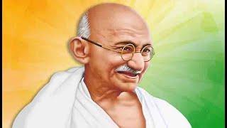Documental Completo La vİda de Mahatma Gandhi
