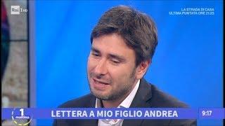 Alessandro Di Battista: non mi ricandido - Unomattina 14/12/2017