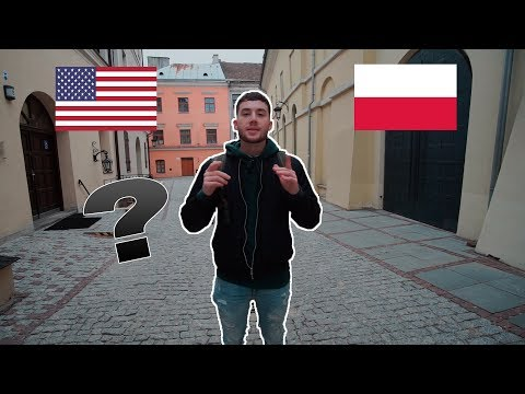 What I Like About Poland - Q&A