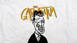 Awas, Ada Monster! - The Gargantua