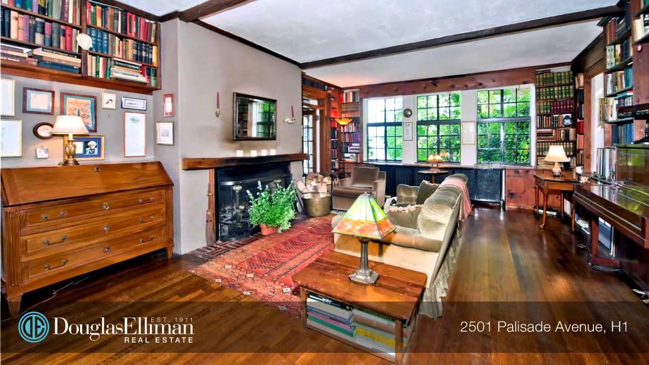 Villa Charlotte Bronte 2501 Palisade Avenue H1 Riverdale