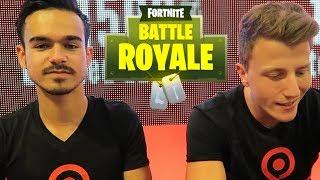 FeelFIFA IM DUO !! 🔥🔥🔥 Fortnite Battle Royale