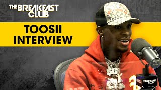 Toosii Speaks On Features, Family, Spoils, Sex Life, New Music + More