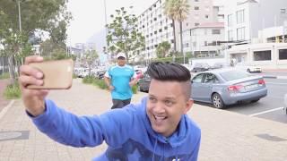 Heart Fm Cape Town Marathon Compe Ion