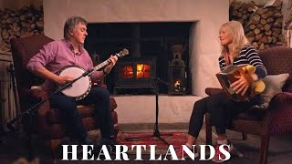 Heartlands - Sharon Shannon & Gerry O'Connor | Mammy Shannon's Jig | Dé Céadaoin 1/09 20:30 | TG4