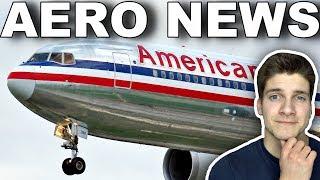 So ALT sind AMERICAN AIRLINES Flugzeuge! AeroNews