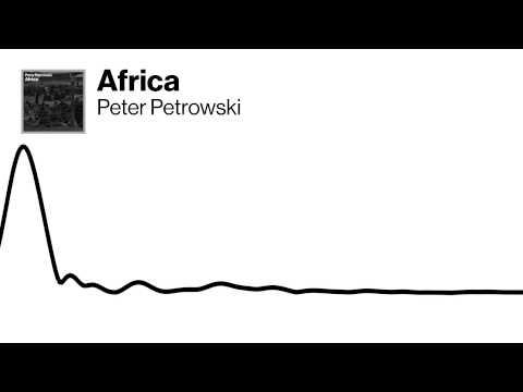 Peter Petrowski - Africa - Free Beat