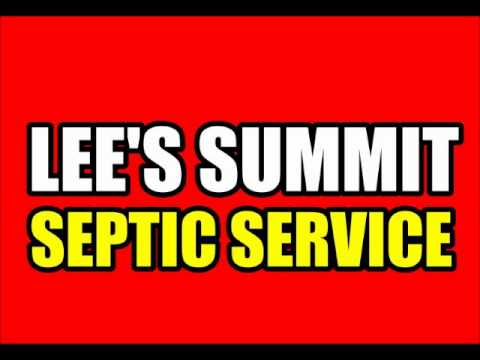 Emergency Septic Service in Massillon