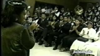 RECUERDOS - PAJARILLO DE ORO - SECO Y VOLTEAO - Esther Granados (Peru)