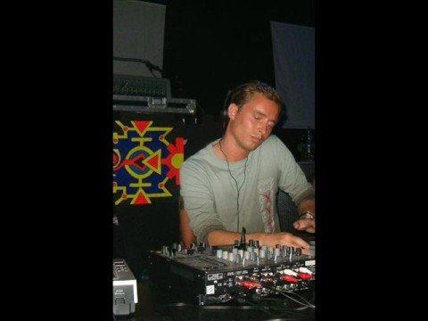DJ NiS Noel Redding - Contex 11