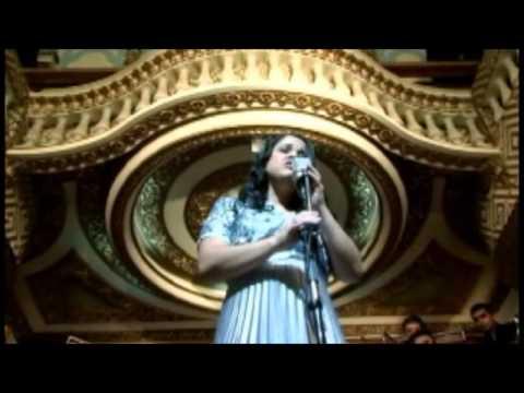 Cassiane Harpa Cristã A Mensagem da Cruz