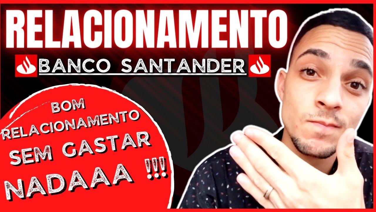 "Download 💳URGENTEEEEE! BANCO SANTANDER / MELHORE SEU RELACIONAMENTO COM O BANCO SANTANDER ''SEM GASTAR NADA""💳"