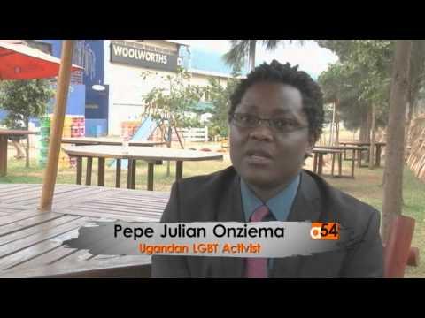 Uganda Gay List