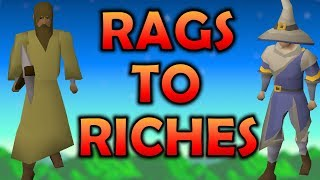 I Got F*cked Twice | Rags To Riches #7